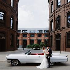 Wedding photographer Sergey Bulychev (sergeybulychev). Photo of 28.07.2017