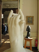 Photo: Музей Родена
