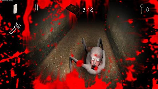 Game Slendrina: The Cellar 2 APK for Windows Phone