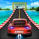 Grand Vertical Ramp Car Driving - GT Car Racing 3D Android apk