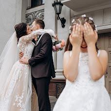 Свадебный фотограф Евгения Сова (pushistayasova). Фотография от 06.06.2019