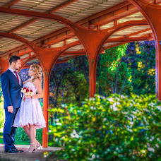 Wedding photographer Bita Corneliu (corneliu). Photo of 10.10.2016