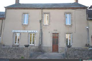 Maison Toulx-Sainte-Croix (23600)