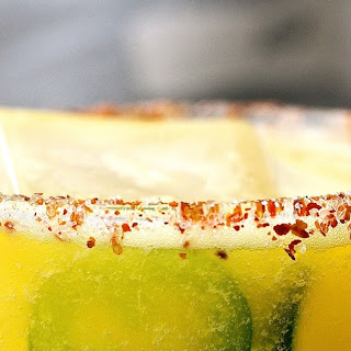 Mango Margaritas Limeade Recipes