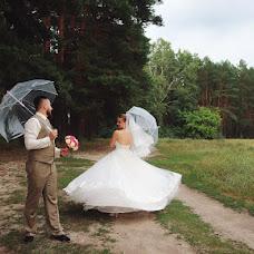 Wedding photographer Vladislav Klyuev (vkliuiev). Photo of 19.08.2017