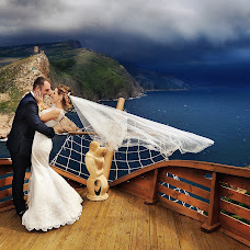 Wedding photographer Dmitriy Vusinskiy (ARTEL). Photo of 20.01.2014