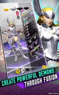 Mod Game SHIN MEGAMI TENSEI Liberation D×2 for Android