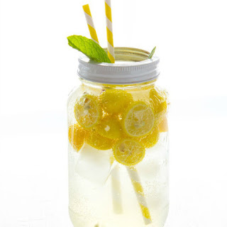 Lemon Vinegar Drink Recipes