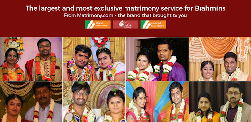 No 1 and Official Brahmin Matrimony App - Apps on Google Play