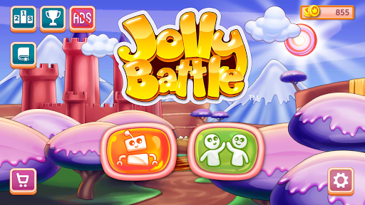 Jolly Battle 1.0.793 screenshots 1