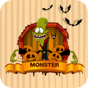 Monster Detector Prank icon