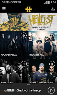 Hellfest- screenshot thumbnail