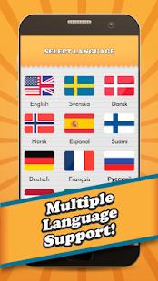 Word Challenge - Anagram Word Challenge - náhled