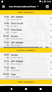 Hiit Squad - náhled