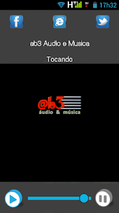 ab3 Áudio e Música - náhled