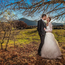 Wedding photographer Gianluca Calvarese (calvarese). Photo of 21.02.2016