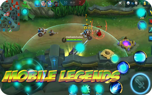 Guides Mobile Legends: Bang Bang - náhled