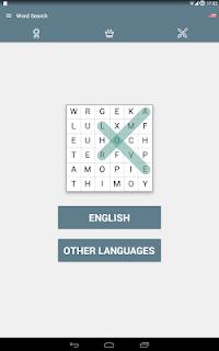 Word Search screenshot 09