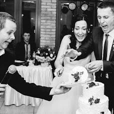 Bröllopsfotograf Aleksandr Fostik (FOSTIC). Foto av 16.01.2016