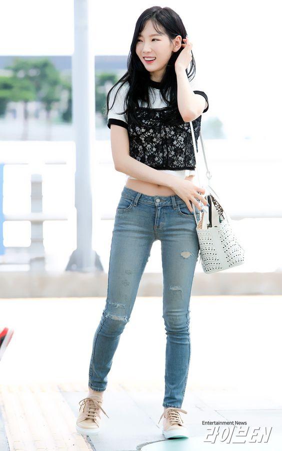 taeyeon casual 19