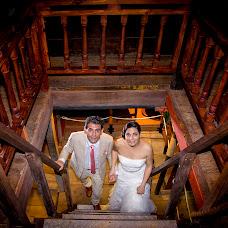 Wedding photographer David Yance (davidyance). Photo of 02.01.2017