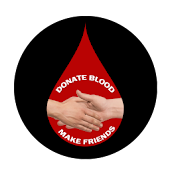 Blood Friends - blood donate app