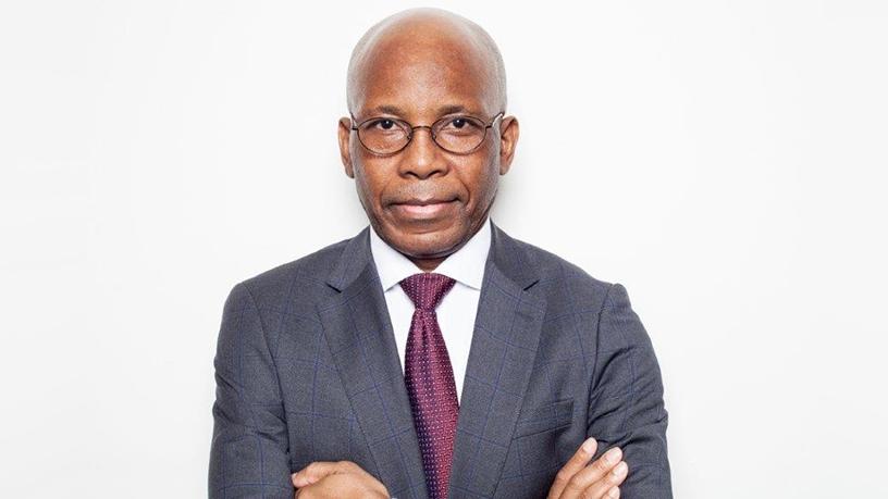 Altron group chief executive Mteto Nyati.