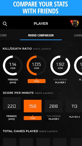 Call of Duty Companion App 1.0.4 screenshots 1