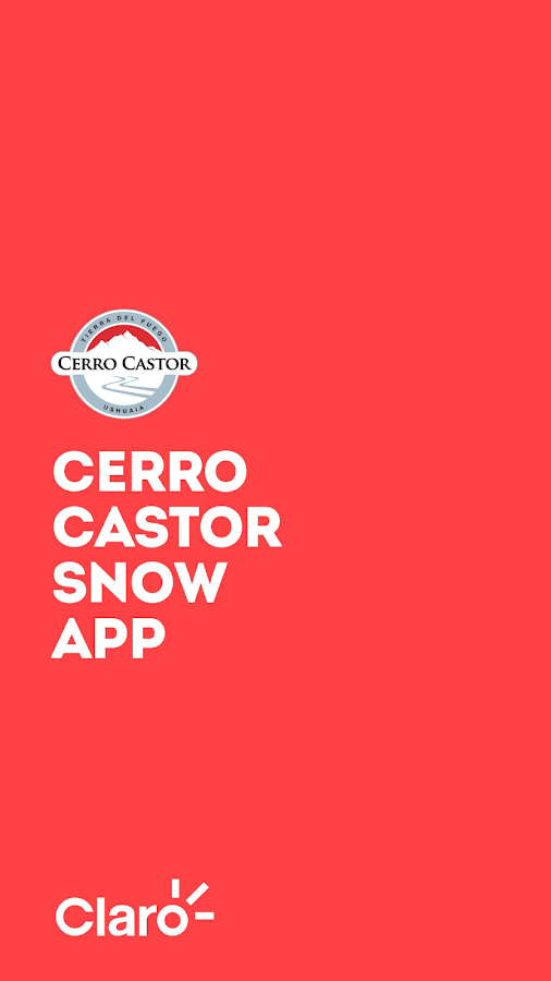 Cerro Castor Ski Resort- screenshot