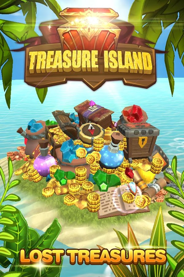 Treasure Island: Slot Baccarat- screenshot