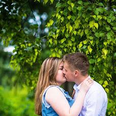 Wedding photographer Ruslan Shigapov (shigap3454). Photo of 13.07.2017