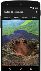 Radios de Nicaragua Gratis screenshot 1
