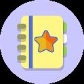 BookMarker - Bookmark, Favorite, Website, Link icon
