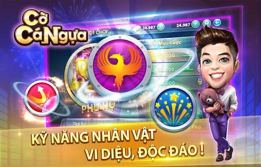 Cu1edd Cu00e1 Ngu1ef1a - Co Ca Ngua Zingplay - Game du00e2n gian  14