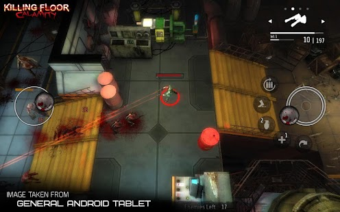 Killing Floor: Calamity Screenshot 2
