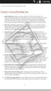50 Healthy Slow Cooker Recipes screenshot
