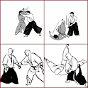 aikido technique icon