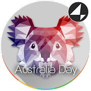 Australia Day for Xperia™