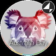 Australia Day for Xperia™