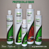 Protocollo Base Seachem