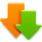YDM Downloader mp3 mp4 icon