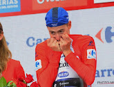 'Team Movistar aast op Spanjaard David De La Cruz (Ineos)'