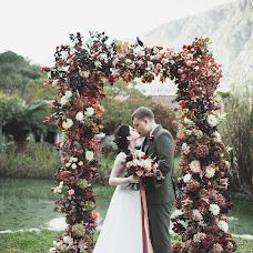 Wedding photographer Nata Danilova (NataDanilova). Photo of 23.10.2018