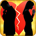 Break Up and Move on Quotes icon