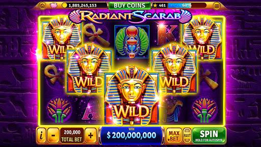 House of Funu2122ufe0f: Free Slots & Casino Games 3.57 screenshots 9