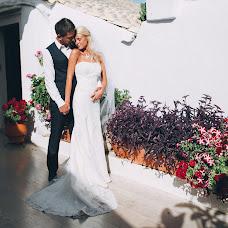 Wedding photographer Zhenya Katcinis (ekatsinis). Photo of 06.05.2018
