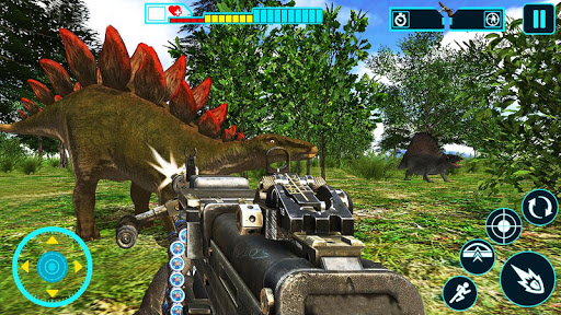 Deadly Dinosaur Hunter Deadly Dino Hunter Shores 1.0 screenshots 4