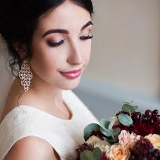 Wedding photographer Anastasiya Korneenkova (Nastasia17K). Photo of 26.01.2017
