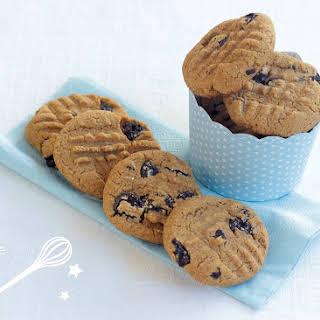 Chocolate Chip PrOat Cookies & Cookie Dough Truffles.