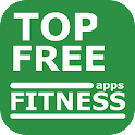 Top Fitness Apps icon